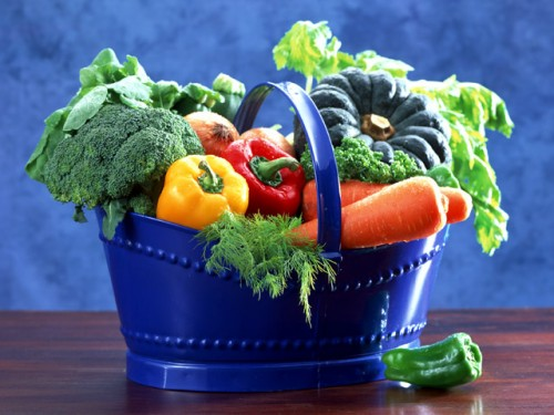 介護予防と食事