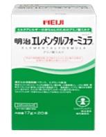 エレメンタルフォーミュラ(明治乳業)