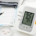 高血圧で低体温